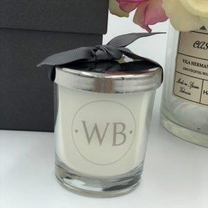 Warren Beauty Candles