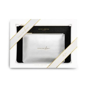 Sparkle and Shine Pouch Gift Set