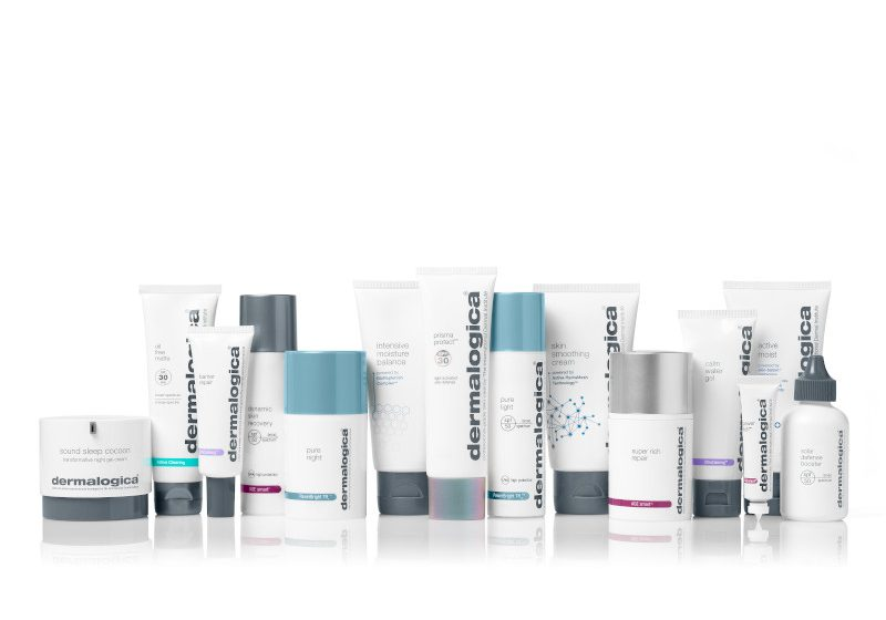 Moisturiser Group line-up