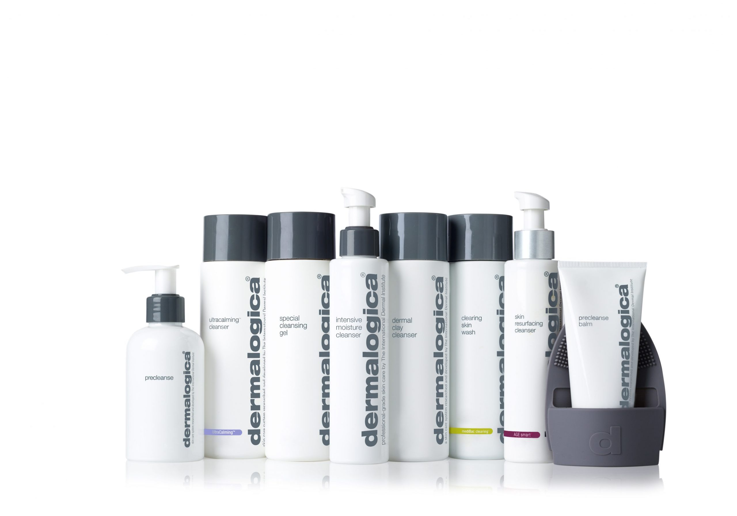 Cleanser Group